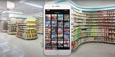 ActualApp - Market Discounts Promotions iOS App