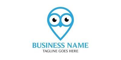 Owl Location School Logo