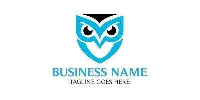 Owl Education Logo Design