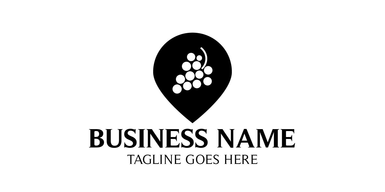 Wine Location Logo