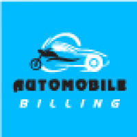 Automobile Erp Management With Billing