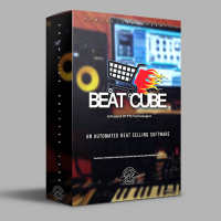 Beat Cube Automated Online Beat Selling Script