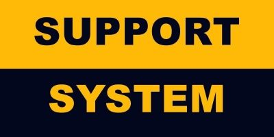 NSupport System PHP Script
