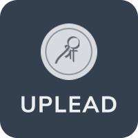 Uplead -  Multipurpose Landing Page Template
