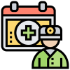 ionic-4-doctor-appointment-booking-app-ui-kit