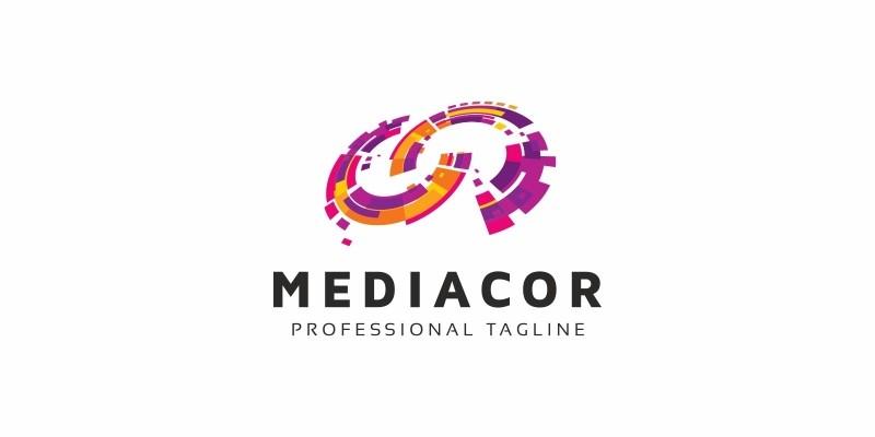 Media Infinity Logo