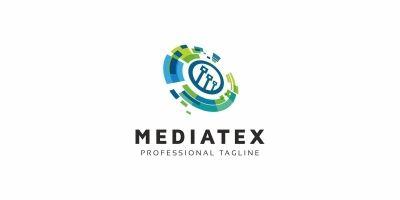 Media Technology Circle Logo
