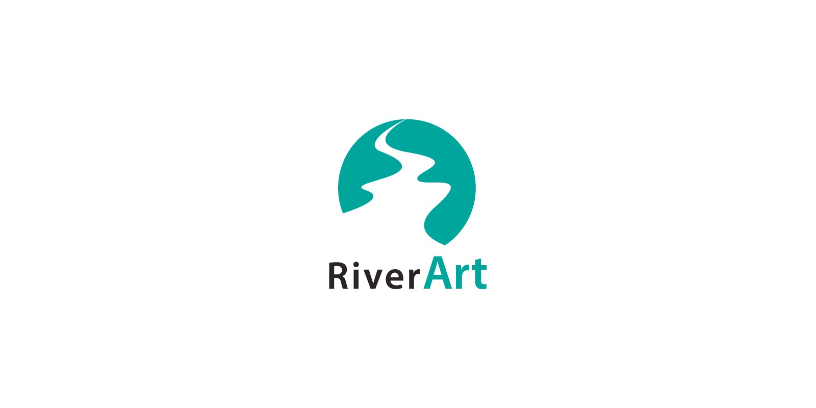 River Art Logo