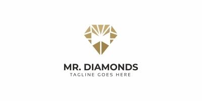 Diamonds Logo