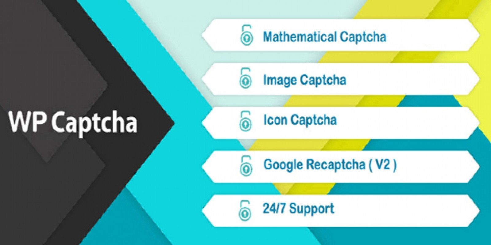 WP Captcha - WordPress Plugin