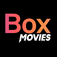 Box Movies - Video Streaming And Movie Android App