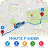 gps-route-finder-and-navigation-android-app