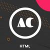 arsiya-cult-personal-portfolio-website-template