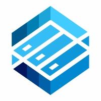 Server Box Logo