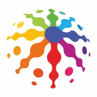 Sphere Colorful Logo