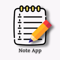 Notes - Android App Source Code