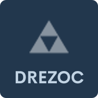 Drezoc - Admin And Dashboard Template