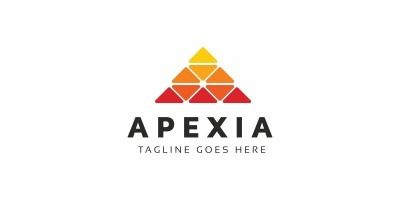 Apex Colorful Logo