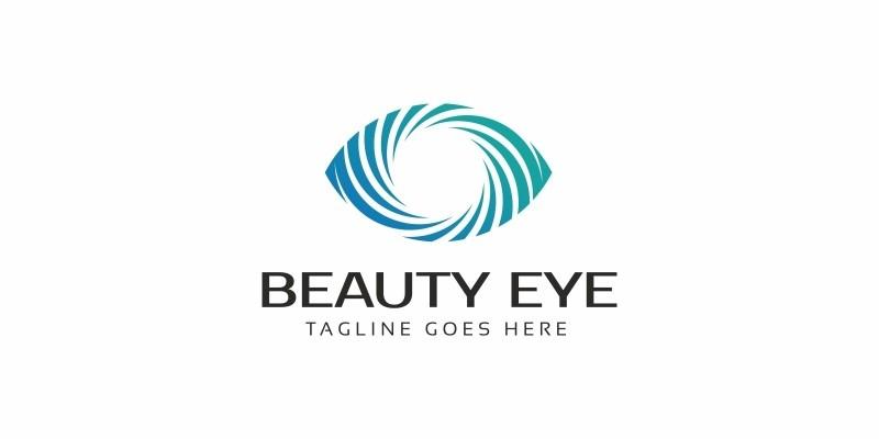 Beauty Eye Logo