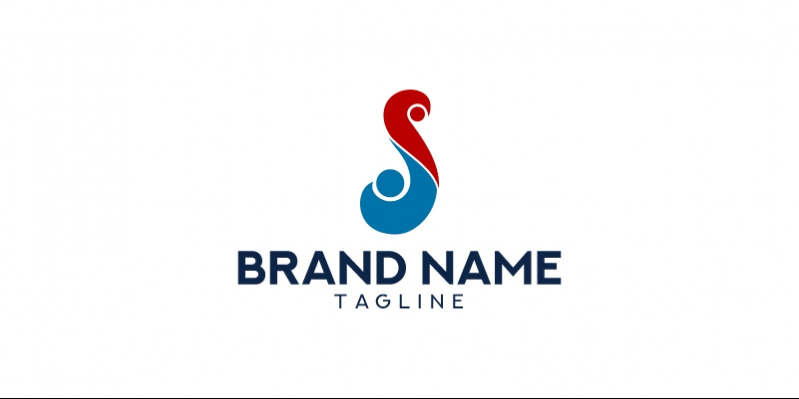 S Logo Template