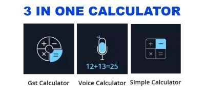 Voice GST Calculator - Android Source Code