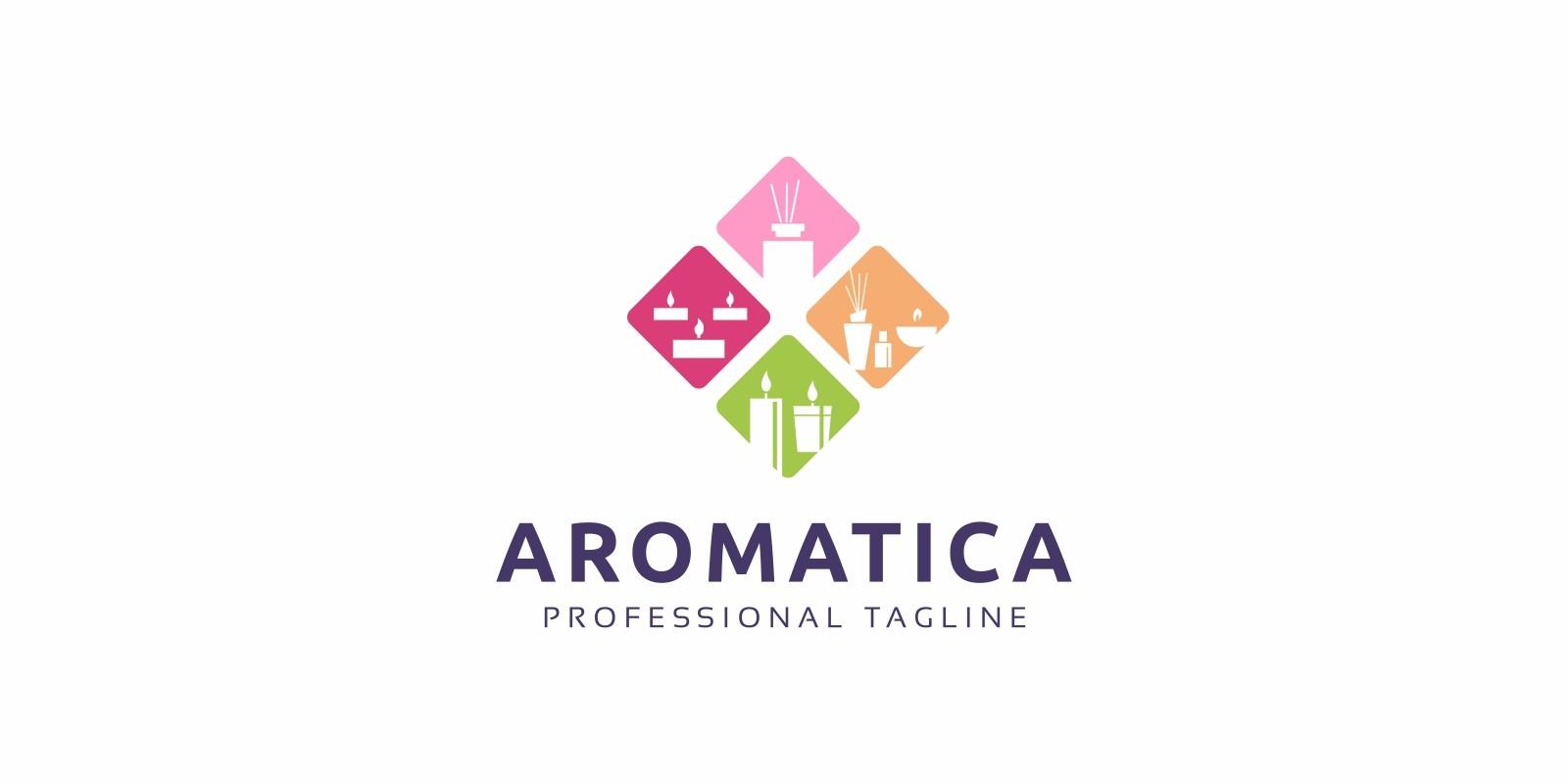 Aroma Spa Logo