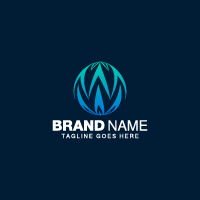 Great Flame Logo Template