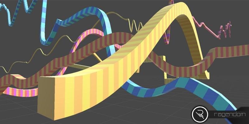 Curvy Road Creator - Unity Tool