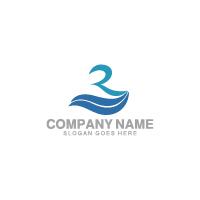 Zaae Clean Logo Template