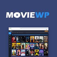 MovieWP - Wordpress Theme