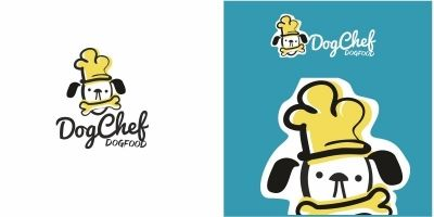 Dog Cheef Logo