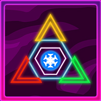 Color Ball Switch - Contruct 3 Template