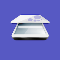 DOCScanner - iOS App Source Code