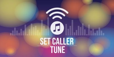 Set Caller Tune - Android Source Code