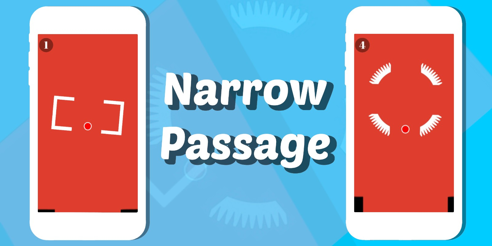 Narrow Passage - Unity Game Project