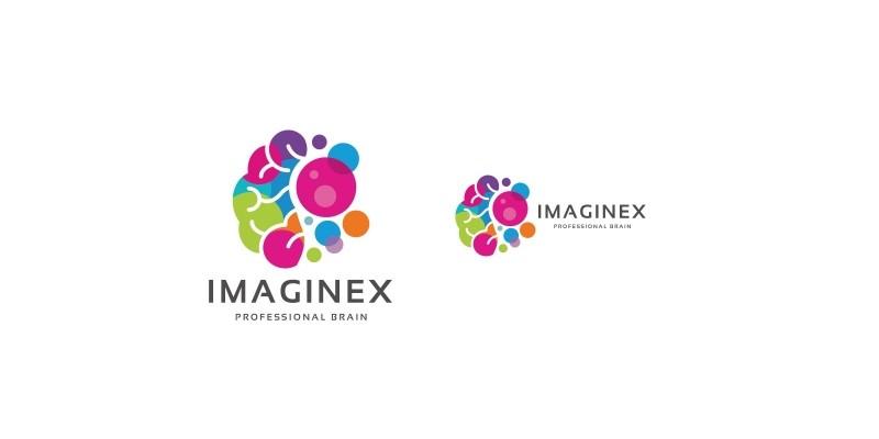 Brain Imagine Logo