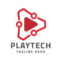 Media Play Technology Logo