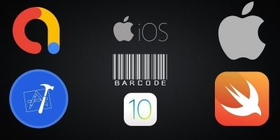 Barcode - iOS XCode Source Code