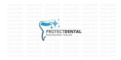 Protect Dental Logo