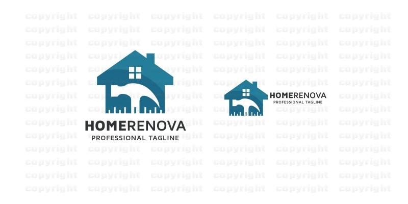 Home Renova Logo