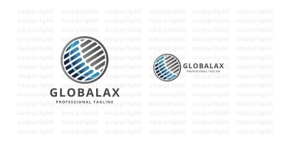 Globalax Letter G Logo