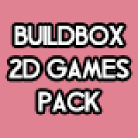 7 Buildbox Templates