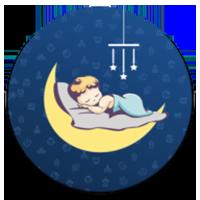 Baby Sleep Music -  Android Source Code