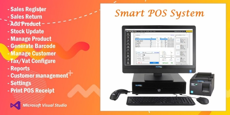 Smart POS System