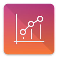Instagram Analytics - Android App Template