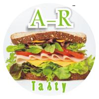Atlantic Restaurant Android UI Template