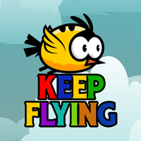 Keep Flying - Buildbox Template