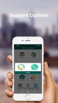 Android Web View App Source Code Screenshot 3