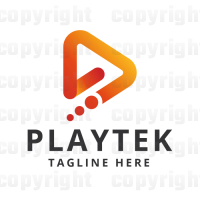 Play Tech Logo