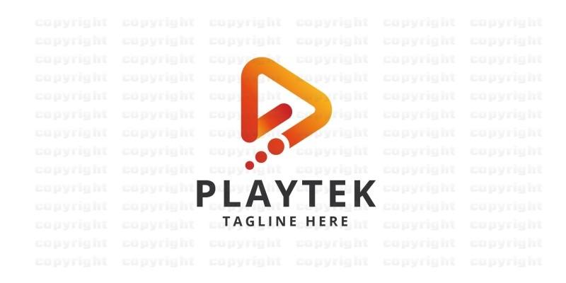 Play Tech Logo